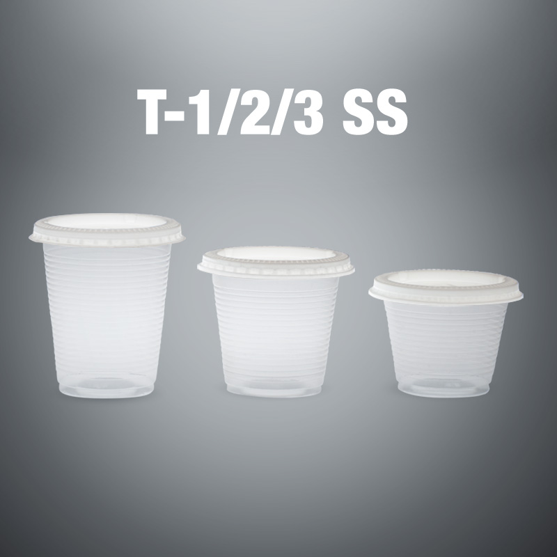 T-1/2/3 ss